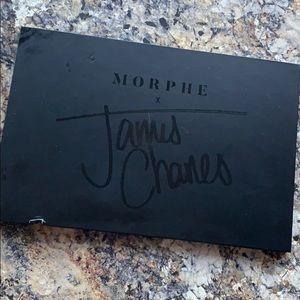 Morphe James Charles eyeshadow palette